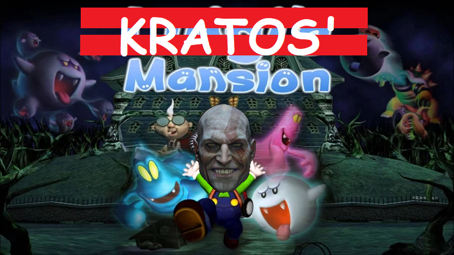 kratos mansion