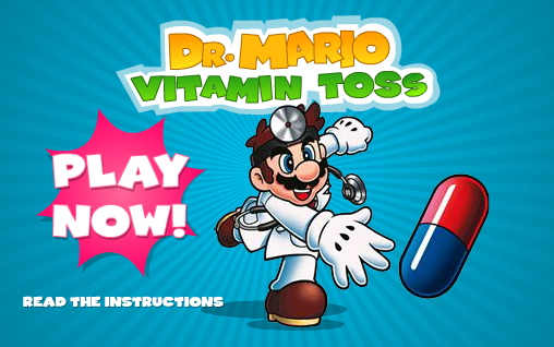 vitamintoss