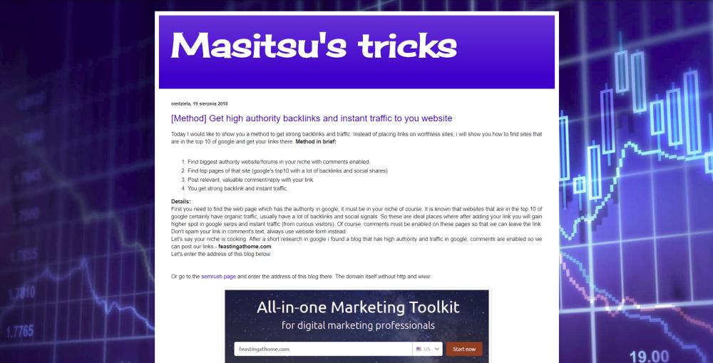 masitsus-tricks